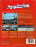 Test Drive II: The Collection DOS Back Cover