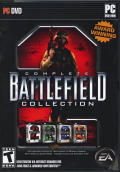 Battlefield 2: Complete Collection Windows Front Cover