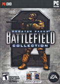 Battlefield 2: Booster Packs Collection Windows Front Cover