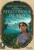 Return to Mysterious Island Macintosh Front Cover