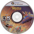 Thrillville: Off the Rails Windows Media Disc 1