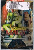 Master of Magic Commodore 64 Front Cover