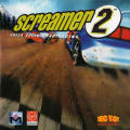 Screamer 2 DOS Other Jewel Case - Front