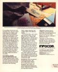 Wishbringer TRS-80 CoCo Back Cover