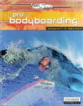 Mike Stewart's Pro Bodyboarding Windows Front Cover