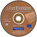 The Last Express DOS Media Disc 3/3