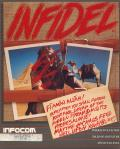 Infidel TRS-80 CoCo Front Cover
