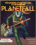 Planetfall TRS-80 CoCo Front Cover