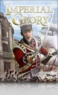 Imperial Glory Windows Front Cover