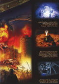 Dark Age of Camelot: Gold Edition Windows Inside Cover Right
