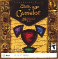 Dark Age of Camelot: Gold Edition Windows Other Jewel Case - Front (Disc 2)