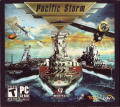 Pacific Storm Windows Front Cover