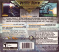 Pacific Storm Windows Back Cover