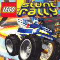 LEGO Stunt Rally Windows Other Jewel Case - Front