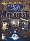 Medal of Honor: Allied Assault - War Chest Windows Other Disc Sleeve - Front
