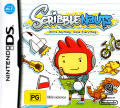 Scribblenauts Nintendo DS Front Cover