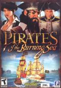 Pirates of the Burning Sea Windows Other Keep Case - Front