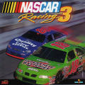 NASCAR Racing 3 Windows Other Jewel Case - Front
