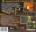 1602 A.D. Windows Back Cover