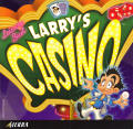 Leisure Suit Larry's Casino Windows Other Jewel Case - Front