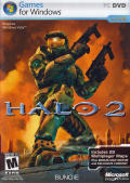 Halo 2 Windows Other Keepcase - Front