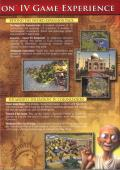 Sid Meier's Civilization IV: The Complete Edition Windows Inside Cover Right