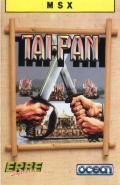 Tai-Pan MSX Front Cover