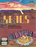 Xenos TRS-80 Front Cover