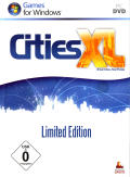 Cities XL (Limited Edition) Windows Other Keep Case - Front