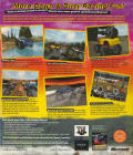 Monster Truck Madness 2 Windows Back Cover