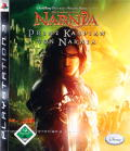 The Chronicles of Narnia: Prince Caspian PlayStation 3 Front Cover
