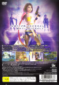 Final Fantasy X/X-2 Ultimate Box PlayStation 2 Other Final Fantasy X-2 - Back Cover