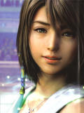 Final Fantasy X/X-2 Ultimate Box PlayStation 2 Other Final Fantasy X: Another Story - Left Inlay
