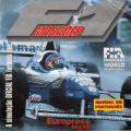 F1 Manager DOS Other Jewel Case - Front