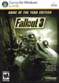Fallout 3: Game of the Year Edition Windows Other Keep Case - Front