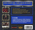 Rise of the Robots DOS Other Jewel Case - Back