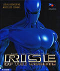 Rise of the Robots DOS Front Cover