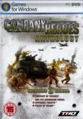 Company of Heroes: Anthology Windows Other Keep Case - Front
