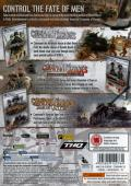 Company of Heroes: Anthology Windows Other Keep Case - Back