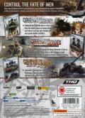 Company of Heroes: Anthology Windows Back Cover