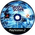 Silent Scope PlayStation 2 Media