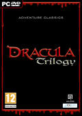 Dracula Trilogy Windows Front Cover