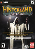 Hinterland: Orc Lords Windows Front Cover
