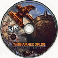 Warhammer Online: Age of Reckoning Windows Media Disc 1