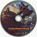 Warhammer Online: Age of Reckoning Windows Media Disc 2