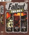 Fallout Trilogy Windows Front Cover