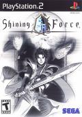 Shining Force: Neo PlayStation 2 Front Cover