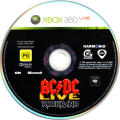 AC/DC Live: Rock Band - Track Pack Xbox 360 Media