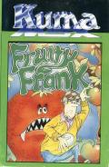 Fruity Frank MSX Front Cover