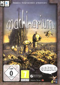 Machinarium Macintosh Other Keep Case - Front